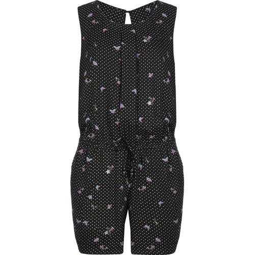 Ragwear Jumpsuit »Lea W«, black