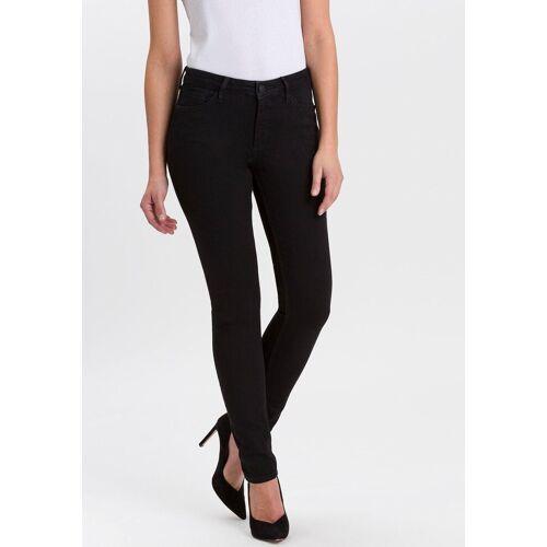 Cross Jeans® High-waist-Jeans »Alan« Figurbetonter High-Waist-Schnitt