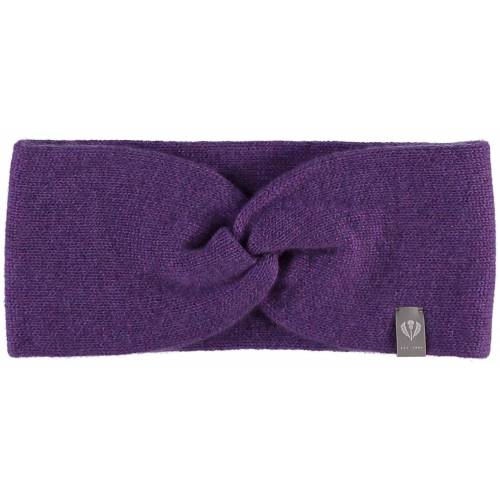 Fraas Stirnband »Kaschmirstirnband«, lila