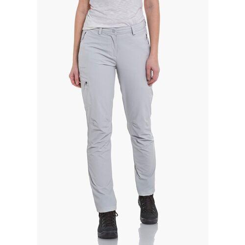 Schöffel Outdoorhose »Pants Ascona«, grau