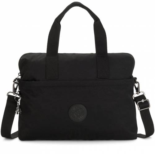 KIPLING Laptoptasche »Elsil, Rich Black«