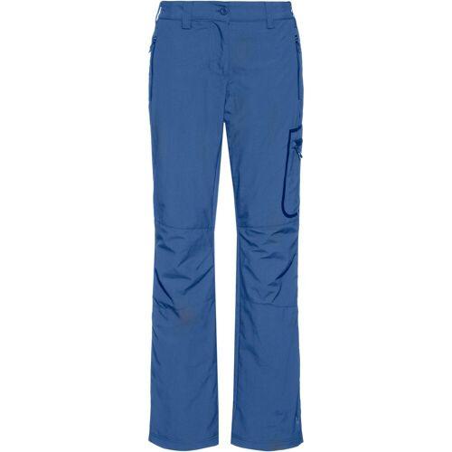 OCK Thermohose, blau