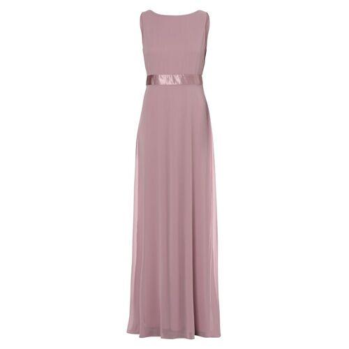 Marie Lund Abendkleid Rückenfrei, rosa