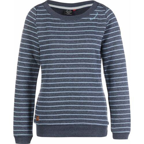 Ragwear Sweatshirt »Hablaria Swans W«, navy