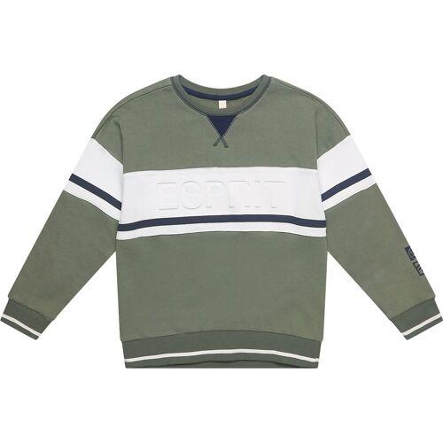 Esprit Sweatshirt »Sweatshirt für Jungen«