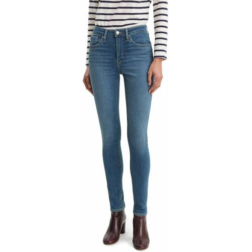 Levi's® Skinny-fit-Jeans »721 High Rise Skinny W«, los angeles sun