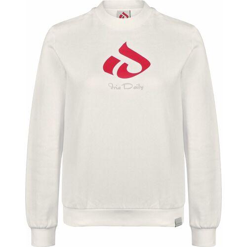 iriedaily Sweatshirt »Glyph Crew W«