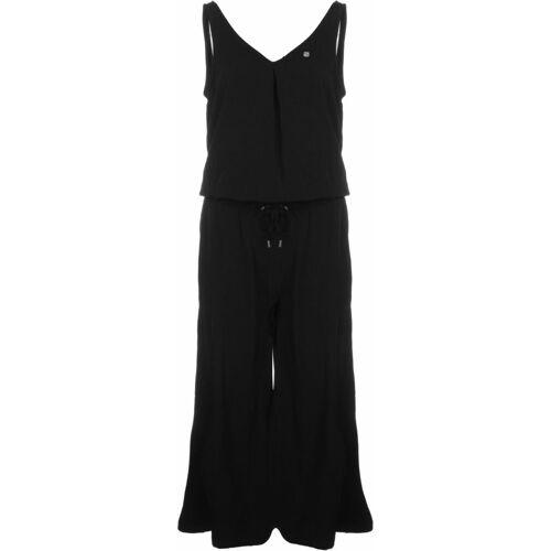 Ragwear Jumpsuit »Suky W«, black