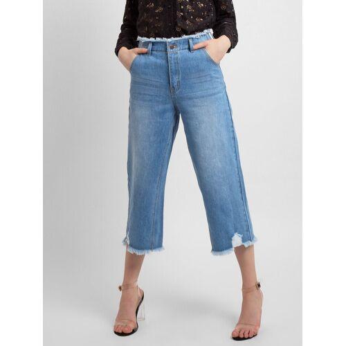 Apart 7/8-Jeans »hoch geschnitten« hoch geschnitten
