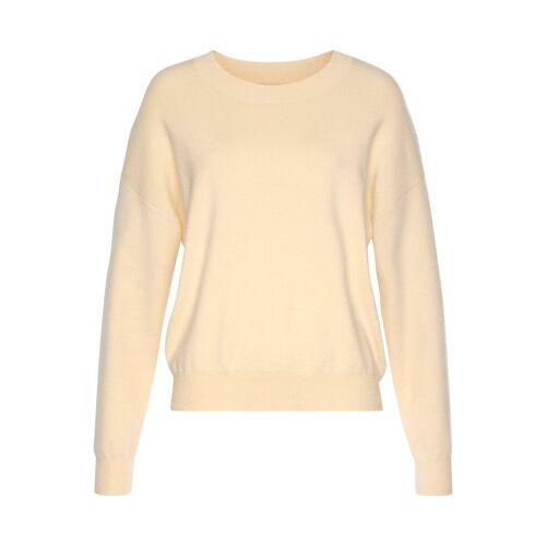 Buffalo Sweater, ecru