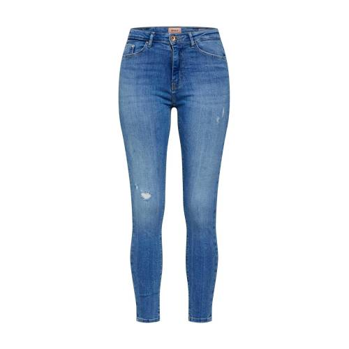 Only Skinny-fit-Jeans »PAOLA«