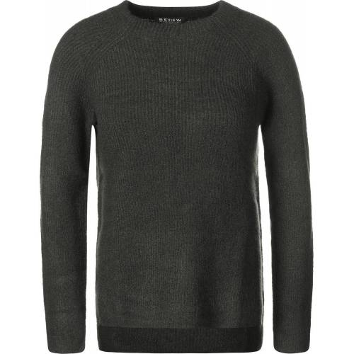 REVIEW Strickpullover »Basic Turtle Rib W«