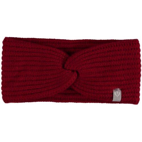 Fraas Stirnband »Kaschmirstirnband«, rot