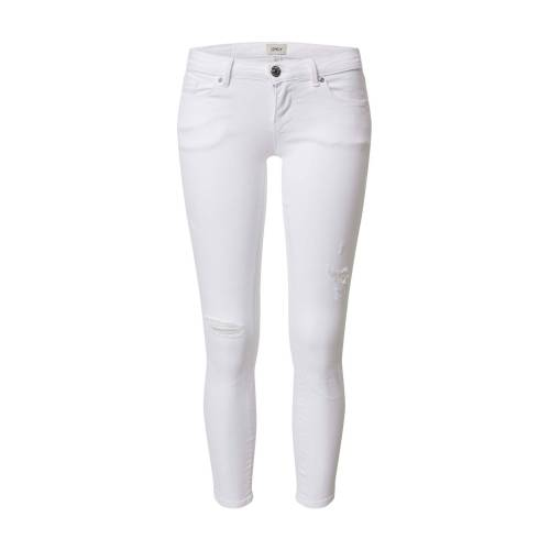 Only Skinny-fit-Jeans »CORAL«