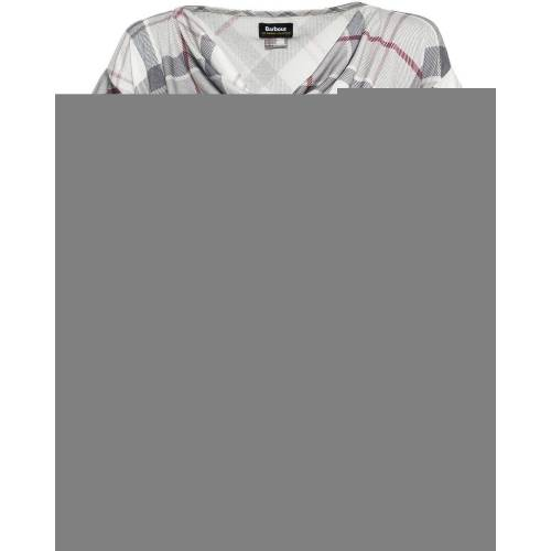 Barbour Langarmshirt »Shirt Freya«, Tartan   Tartan   Tartan   Tartan