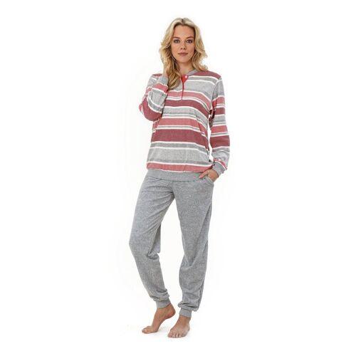 Hajo Pyjama Frottee Qualität