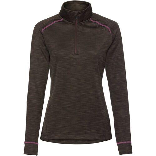 Parforce Troyer »Damen Troyer-Sweatshirt Activa«