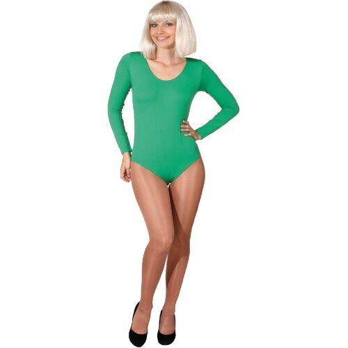 Orlob Kostüm »Body grün«