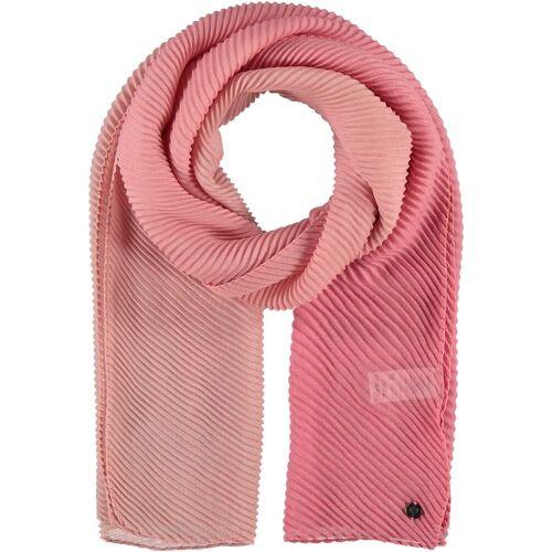 Fraas Modeschal »Polyester Schal«, pink