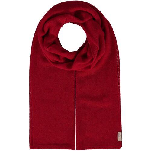 Fraas Modeschal »Kaschmirschal«, rot