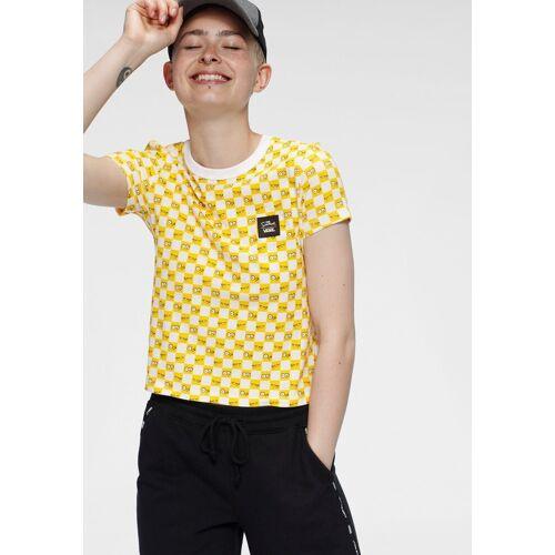 Vans T-Shirt »X THE SIMPSONS«