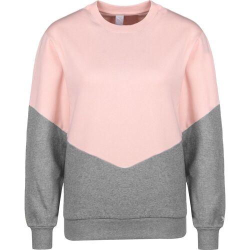 iriedaily Sweatshirt »Luv W«, grey-mel.
