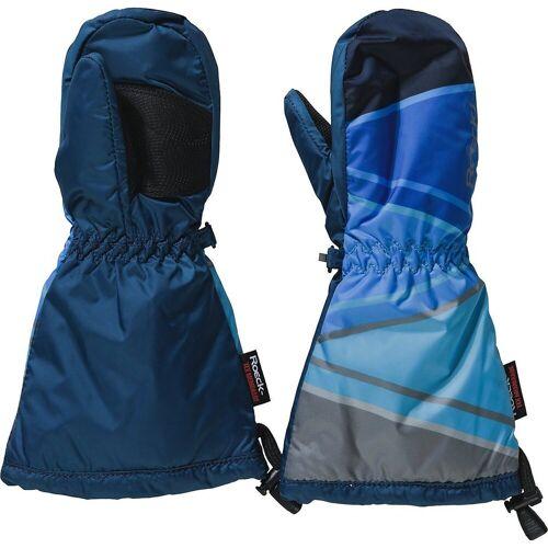 Roeckl SPORTS Skihandschuhe »Kinder Skihandschuhe FUJI«, blau