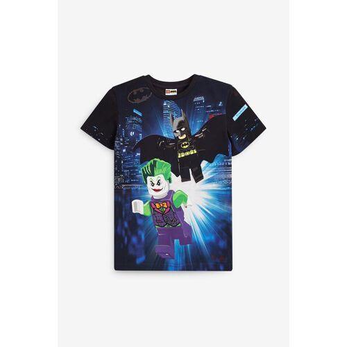 Next Langarmshirt »LEGO® Batman® T-Shirt mit Textildruck«