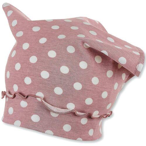 Sterntaler® Kopftuch »Baby Kopftuch mit UV-Schutz für Mädchen«