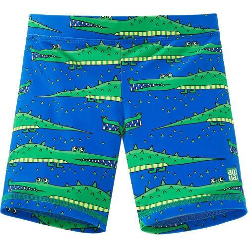 Schiesser Badeshorts »Badeshorts mit UV-Schutz 40+ für Jungen«