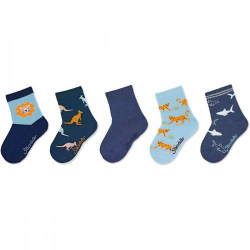 Sterntaler® Socken »Socken 5er Pack für Jungen«