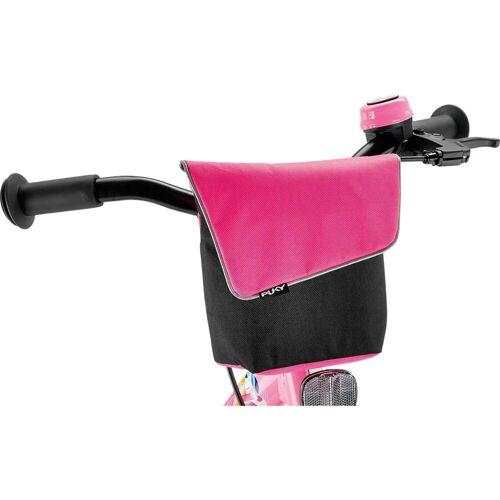 Puky Fahrradtasche »Lenkertasche LT 2 pink«, pink