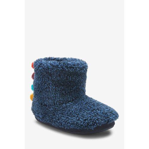 Next »Hausschuhe in Stiefelform« Hausschuh