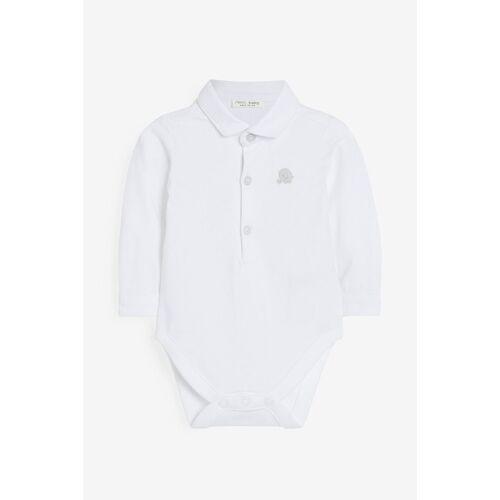 Next Hemd »Jersey-Hemd und Body«