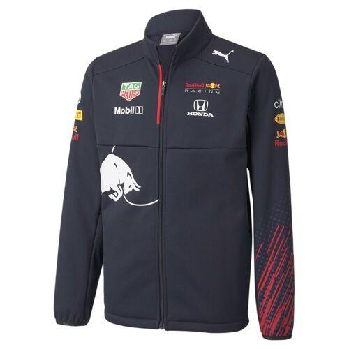 Puma Softshelljacke »Red Bull Racing Team Jugend Softshelljacke«