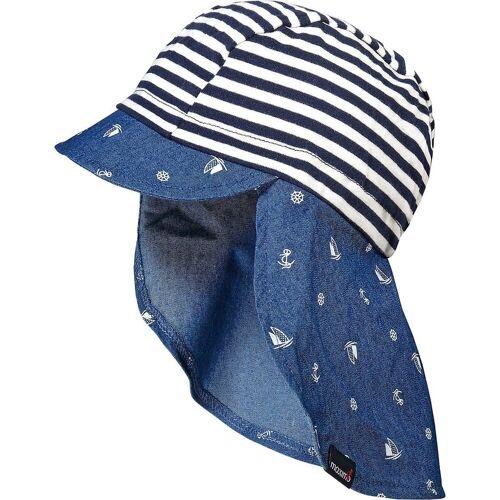 MAXIMO Schirmmütze »Schirmmütze für Jungen«