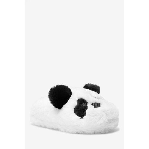 """Next »Hausschuhe """"Panda""""« Hausschuh"""