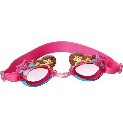 Best Sporting Schwimmbrille »Schwimmbrille Hai«, pink