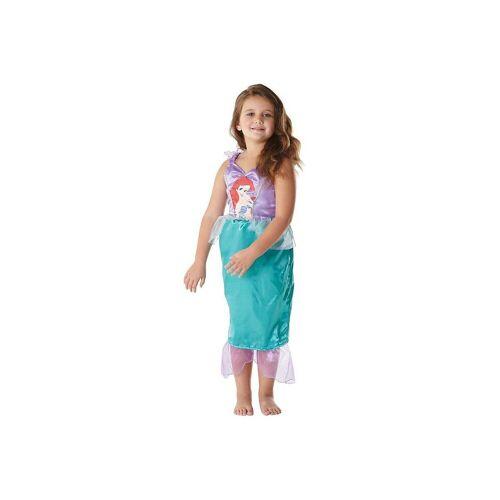 Rubie´s Kostüm »Kostüm Arielle Classic mit Aufdruck S (3-4J)«