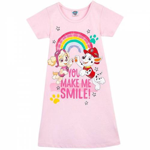 PAW PATROL Nachthemd »Kinder Nachthemd«