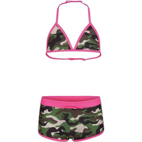 WE Fashion Bügel-Bikini »Kinder Bikini CAMU«