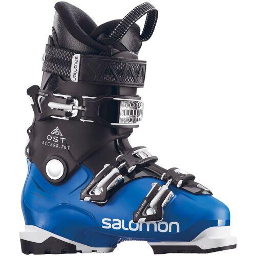 Salomon »QST Access 70 T Kinder Skischuhe« Skischuh