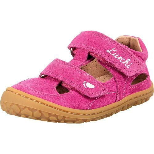 Lurchi »Sandalen Barfußschuhe NANDO WMS Weite M für« Sandale