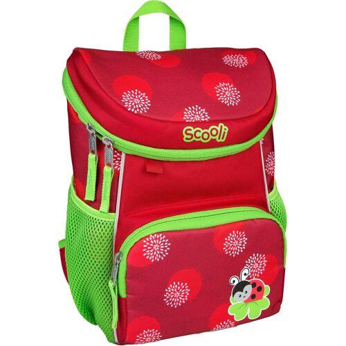Scooli Kinderrucksack »Mini-Me, Lotti Ladybug«