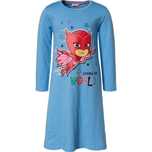 PJ Masks Nachthemd »Kinder Nachthemd«