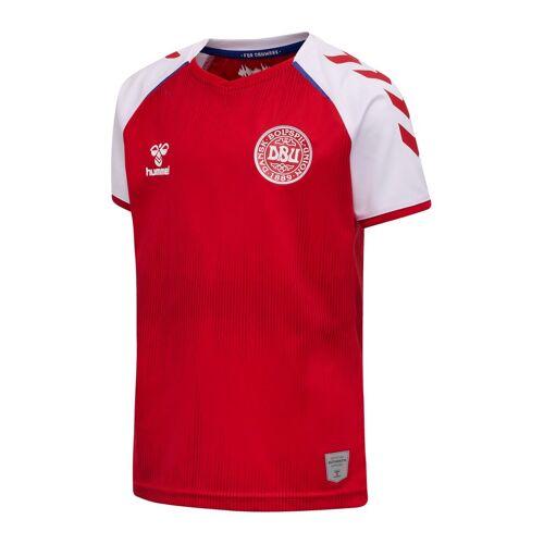 hummel Fußballtrikot »Dänemark Trikot Home EM 2020 Kids«