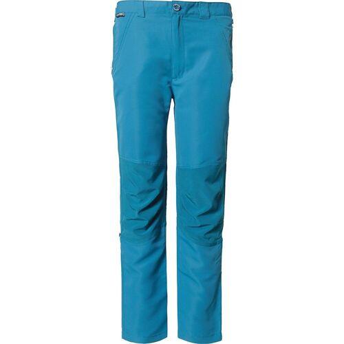 Regatta Outdoorhose »Outdoorhose SORCER MT TRS IV für Mädchen«, blau