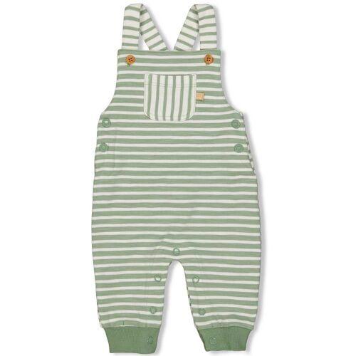 Feetje Jogginghose »Baby Jungen Hose Latzhose Dinomite«