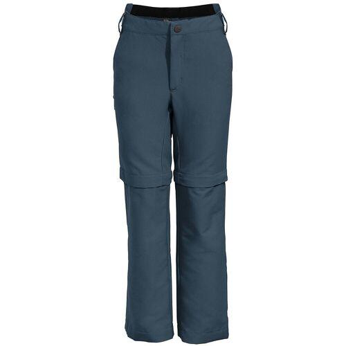 VAUDE Outdoorhose »Kinder Zip-Off Outdoorhose«