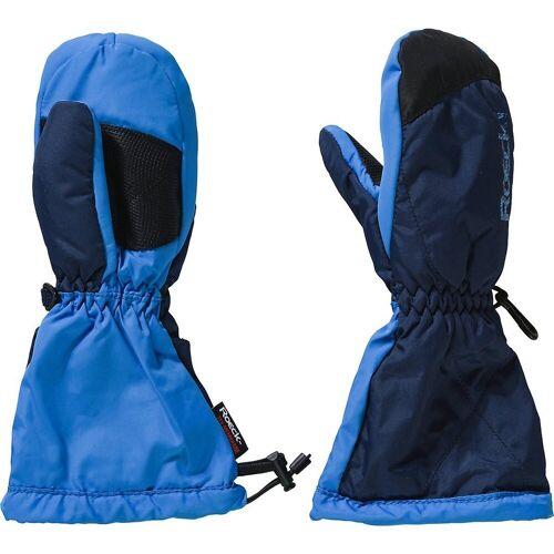Roeckl SPORTS Skihandschuhe »Kinder Skihandschuhe FILO«, blue denim
